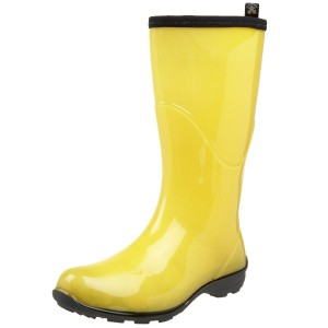 Yellow Galoshes Online