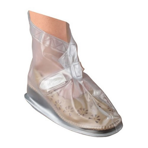 Clear Galoshes Archives - Galoshes For Women
