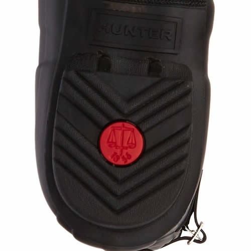 Hunter Original Back Adjustable Rain Boot